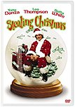 Universal Lighting Technologie 025192414923 Stealing Christmas DVD
