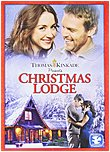 Thomas Kinkade presents Christmas Lodge  a place where a heart warming past and loving future meet for one remarkable group of people