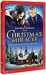 Vivendi Entertainment 883476081502 Thomas Kinkade Presents: Christmas Miracle Dvd