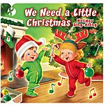 Reflections 096741257629 We Need A Little Christmas Cd - 16 Songs