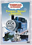 Universal Studios 884487101135 Thomas & Friends: Snowy Surprise Dvd