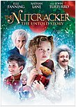 Universal Studios 025192123955 The Nutcracker: The Untold Story