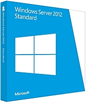 The Microsoft P73 05186 Windows Server 2012 Standard delivers a server platform built on its experience of building and operating many of the world's largest cloud based services and datacenter