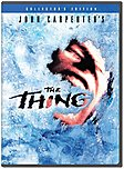 Universal Studios 025192543722 The Thing Collectors Edition Dvd
