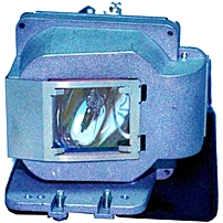 V7 VPL1784-1N Replacement Lamp For Sanyo PDG-DSU20 ViewSonic PJ551D 2000 Hours 180-Watt Lamp - 180 W Projector Lamp - UHP - 2000 Hour