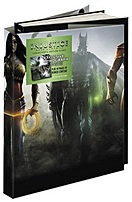 Prima Games 050694724003 Injustice Gods Among Us Collector s Edition Official Strategy Guide