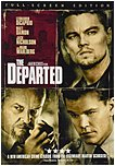 Warner Bros 012569736757 The Departed Full-screen Dvd