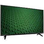 Vizio D39H D0 39 inch LED HDTV 1366 x 768 2 000 000 1 120 Hz DTS TruSurrond HDMI