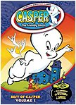 Classic Media 796019802918 Best Of Casper Volume 1