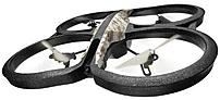 Parrot PF721800 AR.Drone 2.0 Quadcopter - Elite Edition - Wi-Fi - Sand