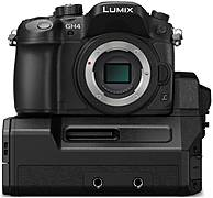 The Panasonic LUMIX DMC GH4 YAGH Camera Kit will allow photographers and cinematographers to explore above and beyond with in camera creative options and astonishing focus control that sets the new standard for mirrorless hybrid photography