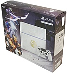 The Sony PlayStation 4 3001052 Gaming Console focuses on the gamer, ensuring that the very best games and the most immersive experiences are possible on the platform