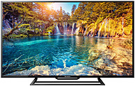"Sony 40"" Class (40"" Diag.) LED 1080p Smart HDTV Black KDL40R510C/US"