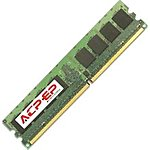 AddOn AM266DR2/1GB Memory - 1 GB - DIMM 184-pin - DDR - 266 MHz / PC2100 - registered - ECC