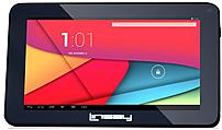 Linsay F-7xhd 7-inch Tablet Pc - Cortex A7 1.2 Ghz Quad-core Processor - 512 Mb Ddr3 Ram - 8 Gb Storage Memory - Google Android 4.4 Kitkat