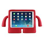 P Meet iGuy   the free standing foam iPad Air case and iPad Air 2 case