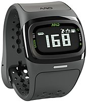 Mio ALPHA 2 58P-BLK Performance Heart Rate