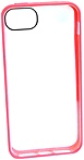 Griffin Reveal Case for iPhone 5 - iPhone - Fluoro Fire, Clear - Polycarbonate