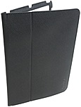 Griffin Technology GB37463-2 Slim Folio Cover for iPad Air - Black