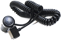 Griffin PowerJolt SE GC23090 Auto Adapter - 12 V DC Input Voltage - 2.10 A Output ...