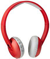 Skullcandy Uproar Wireless On-Ear Headphones Red S5URHW-462
