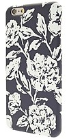 End Scene 5031300086338 Case for iPhone 6 Plus Floral