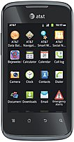 Huawei Fusion 2 886598000338 U8665 Smartphone - Gsm 850/900/1800/1900 Mhz - Bluetooth 2.1 - 3.5-inch Display - 4 Gb Storage - At&t Gophone - Android 2.3 Gingerbread - 3.2 Megapixels Camera - Black - Locked To Prepaid