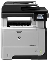 Click here for Hewlett Packard Laserjet pro m521dn Multifunction... prices