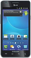 Samsung Galaxy S2 Sgh-i777zkaatt 3g Smartphone - Gsm 850/900/1800/1900 Mhz - Bluetooth 3.0 - 4.3-inch Display - 16 Gb Storage - At&t - Android 4.0 Ice Cream Sandwich - 8.0 Megapixels Camera - Black - Locked To At&t/cingular Wireless