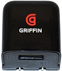 Griffin Technology PowerBlock NA35312-2 Charger for Kindle e-Readers and Tablet PC