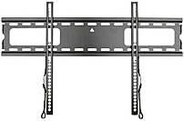 Sanus San55bb Tilting Wall Mount For 32 To 70-inch Flat Panel Tv - Black