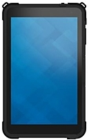 Targus THD461US Safeport Rugged Case for Dell Venue 8 Pro 5855 - Black