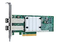 QLogic QLE8442-SR-CK 10Gigabit Ethernet Card - PCI Express 3.0 x8 - 2 Port(s)