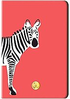 You'll be on trend when you have the Dabney Lee IPA4119 BB CO Zebra Case