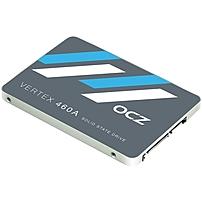"""Ocz Storage Solutions Vertex 460a 480 Gb 2.5"""" Internal Solid State Drive - Sata - 545 Mb/s Maximum Read Transfer Rate - 525 Mb/s Maximum Write Transfer Rate Vtx460a-25sat3-480g"""