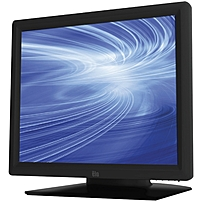 """The 1717L touchmonitor is built to withstand the rigors of continuous public use with a rugged """"built for touch"""" design"""