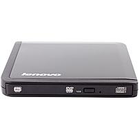 Lenovo Db60-ww External Dvd-writer - Dvd-ram/±r/±rw Support - 24x Cd Read/24x Cd Write/24x Cd Rewrite - 8x Dvd Read/8x Dvd Write/8x Dvd Rewrite - Double-layer Media Supported - Usb 2.0 57y6728