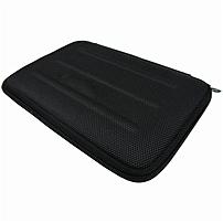 "Inland ProHT 02251 Carrying Case for 10"" Tablet PC   Black   Scratch Resistant, Bump Resistant   Ethylene Vinyl Acetate  EVA , Nylon"