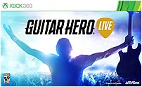 The Activision 87422 Guitar Hero Live Bundle Unleash your inner rock star