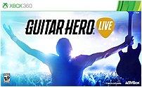 Activision 047875874220 87422 Guitar Hero Live Bundle - Xbox 360