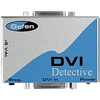 Gefen Ext-dvi-edidn Video Capturing Device - Functions: Video Capturing, Video Processing - 3840 X 2400 - Dvi - External