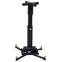 Chief Kitpf018024 Projector Ceiling Mount Kit - 50 Lb - Black