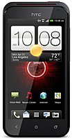 Htc Droid Incredible 799975973104 6410 4g Lte Smartphone - Cdma 800/1900 Mhz - Bluetooth - 4-inch Display - 8 Gb Storage - Verizon Wireless - 8.0 Megapixels Camera - Android 4.0.3 Ice Cream Sandwich - Black - Locked To Verizon Wireless