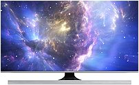 Enjoy a home theater experience like never before with Samsung UN55JS8500 55 inch Smart LED TV