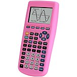 Protect your graphing calculator with our top quality fully wrap around silicone cases