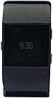 Fitbit Surge FB501BKS Fitness Smartwatch - Small - Black