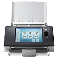 P The ScanFront 330 scanner is an ideal solution for capturing documents in distributed environments