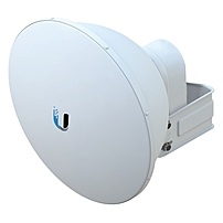 Ubiquiti Af-5g23-s45 Antenna - Range - Shf5 Ghz - 23 Dbi - Wireless Data Network