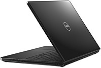 The Dell Inspiron 15 5000 Series I5555 0000BLK Laptop PC has everything you need to compute on the go