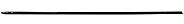 Philips Lightolier 6003NBK Basic One Circuit Track - 8 Feet - Matte Black